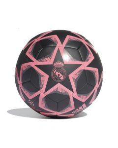 Real Madrid Champions League Ball 2020/21