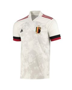 Belgium Away Football Shirt 2020/21