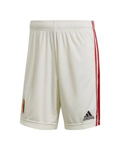 Belgium Kids Away Shorts 2020/21