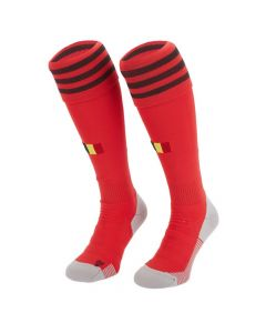 Belgium Kids Home Socks 2020/21