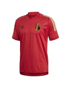 Belgium Red Training Jersey 2020/21