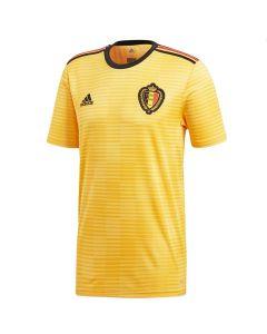 Belgium Adidas Away Shirt 2018/19 (Kids)