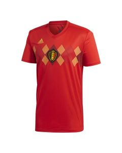 Belgium Kids Home Shirt 2017/19