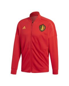 Belgium Adidas Z.N.E Knit Jacket 2018/19 (Adults)