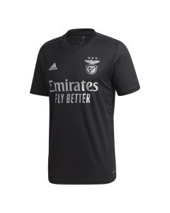Benfica Away Shirt 2020/21