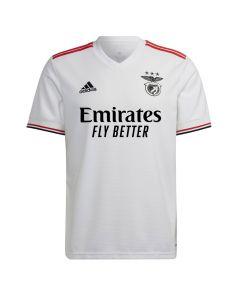 Benfica Away Shirt 2021/22