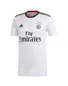 Benfica Adidas Away Shirt 2018/19 (Adults)