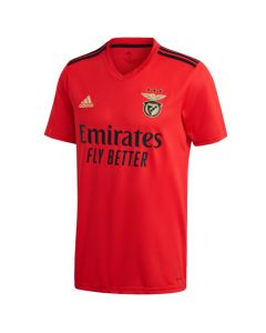 Benfica home jersey 20/21