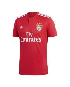 Benfica Adidas Home Shirt 2018/19 (Adults)