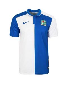 Blackburn Rovers Home Jersey 2015 – 2016