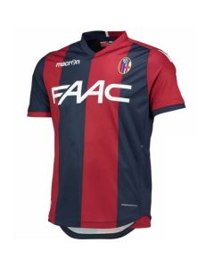 Bologna Home Football Shirt 2016-17