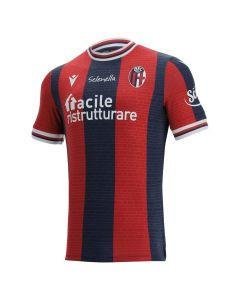 Bologna home jersey 21/22
