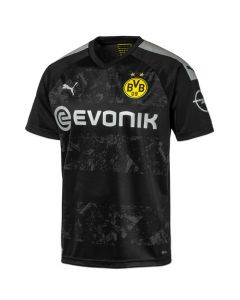 Borussia Dortmund Away Football Shirt 2019/20