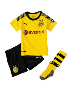 Borussia Dortmund Kids Home Kit 2019/20