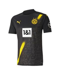 Borussia Dortmund Away Shirt 2020/21
