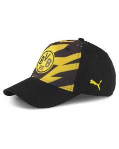 Borussia Dortmund Core Black Cap 2020/21