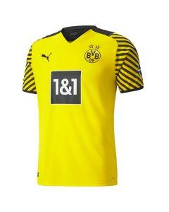 Borussia Dortmund Kids Home Shirt 2021/22