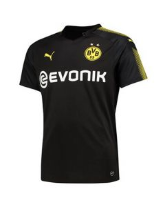 Borussia Dortmund Away Shirt 2017/18