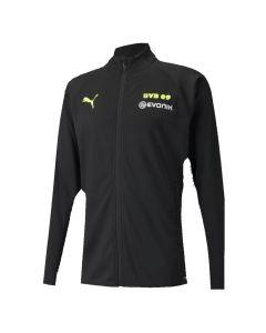 Borussia Dortmund Black Jacket 2021-22