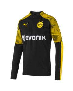 Borussia Dortmund Quarter Zip training top 2019/20
