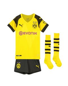 Borussia Dortmund Puma Home Kit 2018/19 (Kids)