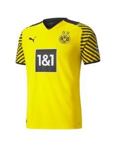 Borussia Dortmund Home Shirt 2021/22