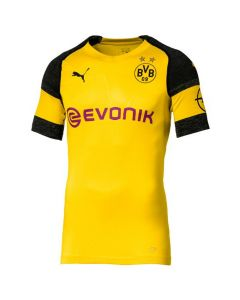 Borussia Dortmund Puma Home Shirt 2018/19 (Adults)