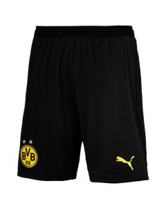 Borussia Dortmund Puma Home Shorts 2018/19 (Adults)