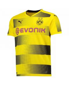 Borussia Dortmund Kids Home Shirt 2017/18