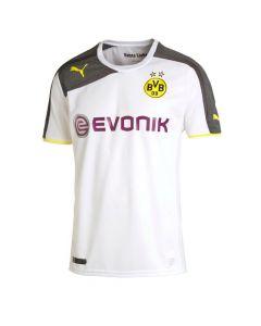 Borussia Dortmund Away Kit Official Puma Borussia Dortmund Kit
