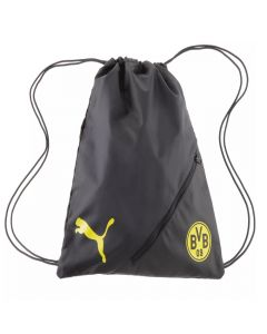 Borussia Dortmund Liga Gym Sack 2018-19 (Black)