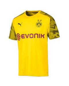 Borussia Dortmund Yellow Training Jersey 2019/20