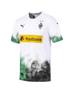Borussia Monchengladbach Home Football Shirt 2019/20