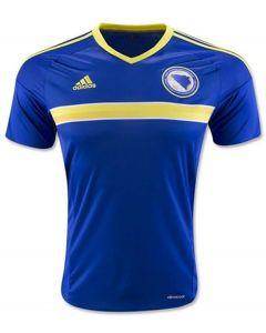 Bosnia and Herzegovina Euro Home Shirt 2016/17