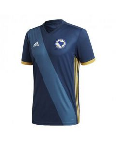 Bosnia and Herzegovina Home Shirt 2017/19