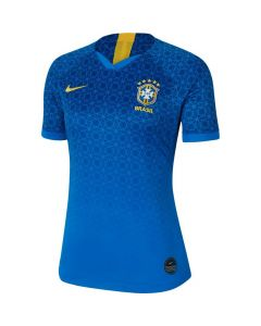 Brazil Women's 2019 World Cup Away Shirt