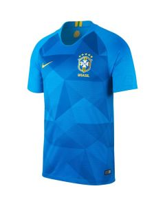 Brazil Nike Away Shirt 2018/19 (Kids)
