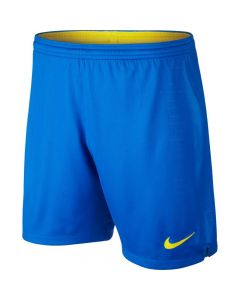 Brazil Nike Home Shorts 2018/19 (Kids)