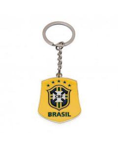 Brazil Keyring