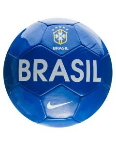 Brazil Nike Supporters Football