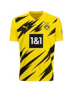 Borussia Dortmund home jersey 20/21