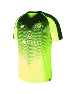 Celtic New Balance Third Shirt 2018/19 (Adults)