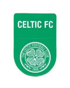 Celtic Tax Disc Holder