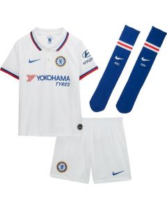 Chelsea Kids Away Kit 2019/20