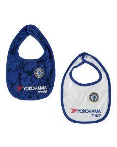 Chelsea Baby Bibs 2019/20