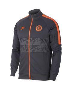 Chelsea Grey I96 Jacket 2019/20