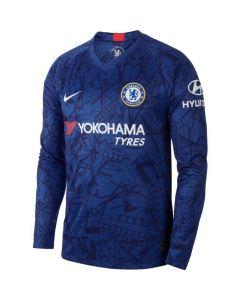 Chelsea Long Sleeve Home Shirt 2019/20