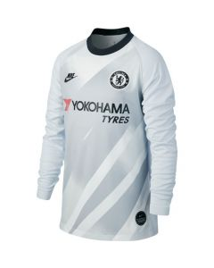 Chelsea Kids Third Goalkeeper Shirt 2019/20