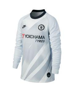 Chelsea Kids Third Goalkeeper Shirt 2019/20