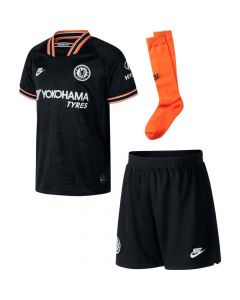 Chelsea Kids Third Kit 2019/20
